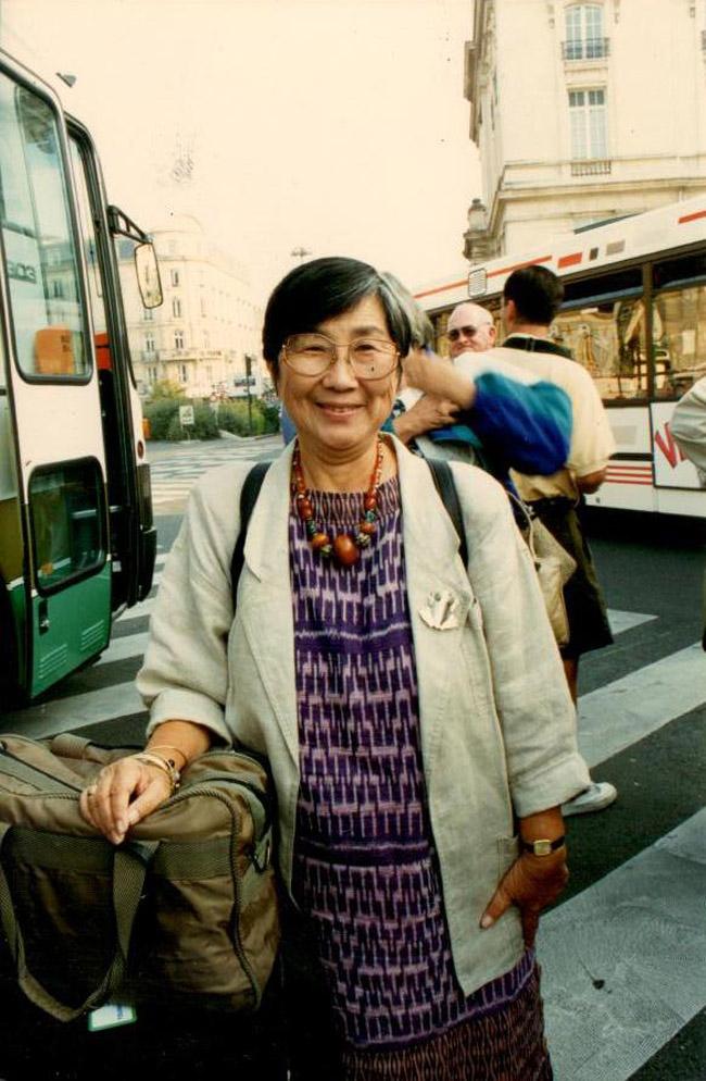 1996 France_Betsy Sakata