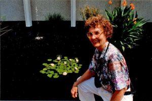 1998 DC Charlene with Charlene