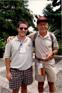 1998 DC_Joe Summers (L) Pat Nutt (R)