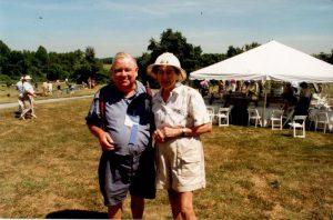 1998 Maryland_16 Punky Foard, Hildreth Morton