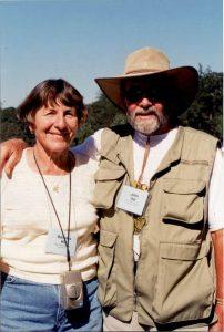 1998 Maryland_Barbara & John Hill
