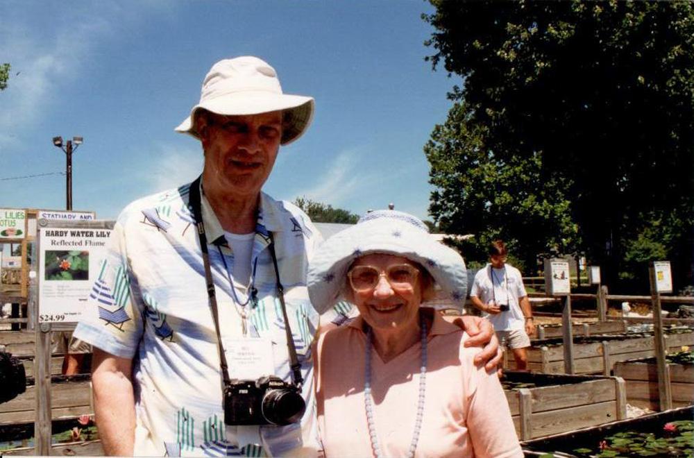 1998 Maryland_Bill & Irene Heritage