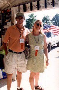 1998 Maryland_Cathy & Jack Green