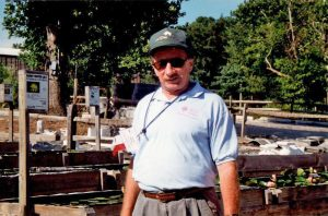 1998 Maryland_Joe Tomocik
