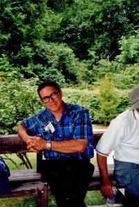 2001 Tennessee_Ken Landon