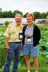 2004 Canada_Lois & Tom Tilly