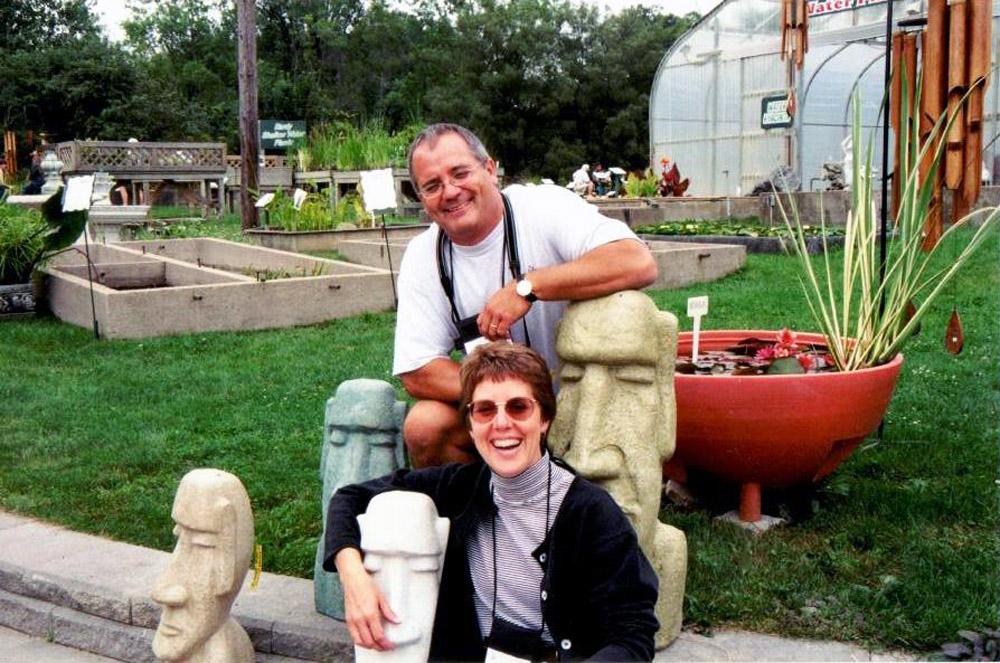 2004 Canada_Tish & Keith Folsom
