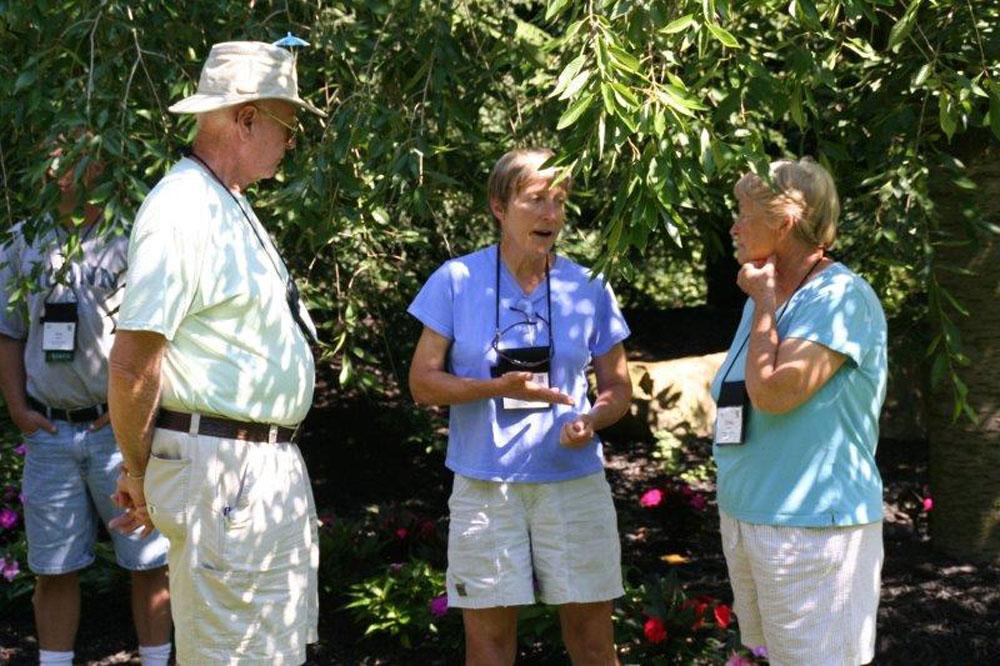 2005 Bethlehem_Don Bryne Sue See Shirley Bryne