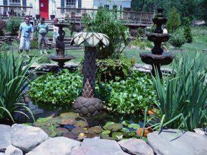 2008 Virginia_garden