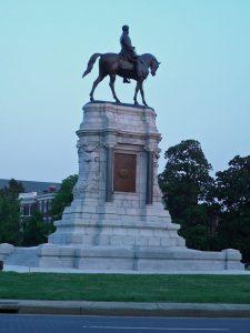 2008 Virginia_statue