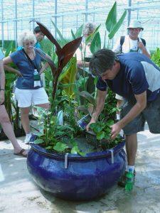 2008 Virginia_visitors