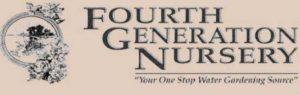 Fourth Generation Nursery