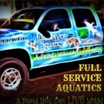 Full service Aquatic image