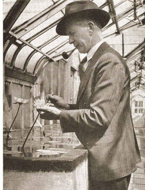 George Pring