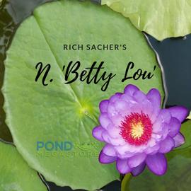 HOF Rich Sacher Bety Lou