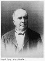 Joseph Bory Latour-Marliac