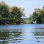 Lot River Temple sur-Lot