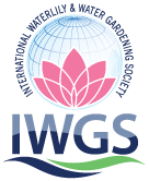 International Waterlily and Water Gardening Society (IWGS) logo