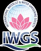 International Waterlily and Water Gardening Society (IWGS) logo