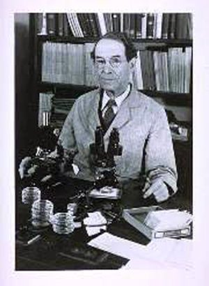 Henry S. Conrad