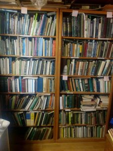 library david